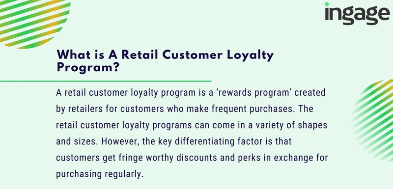 What is A Retail Customer Loyalty Program?