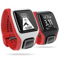 SPEERIT Tomtom watch contest of runners