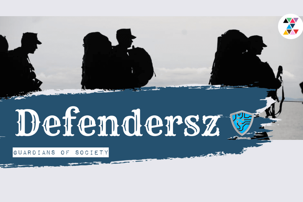 Defendersz | The Zocial Network