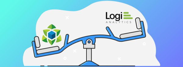 Yurbi - Alternative to Logi Analytics