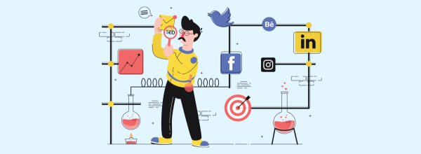 DashboardFox - Marketing Metrics Dashboard