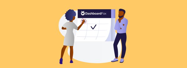 DashboardFox - Affordable Business Intelligence