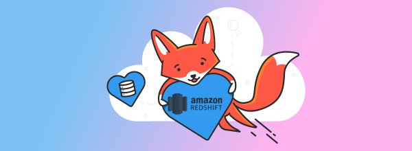 DashboardFox and AWS Redshift