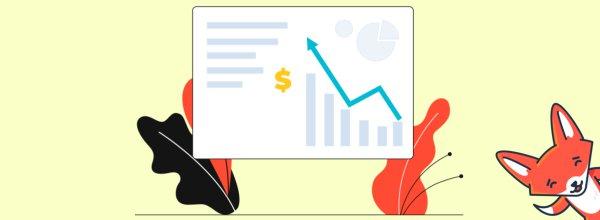 DashboardFox - Sales Metrics Monitoring