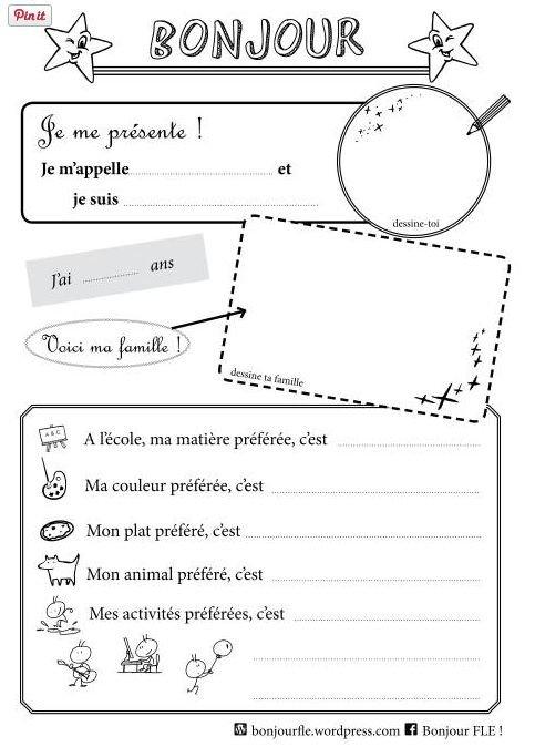 Frans leren