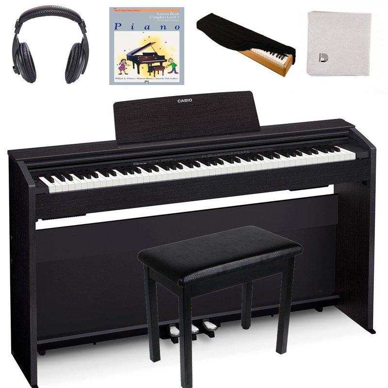 Casio Privia PX-870 Digital Piano