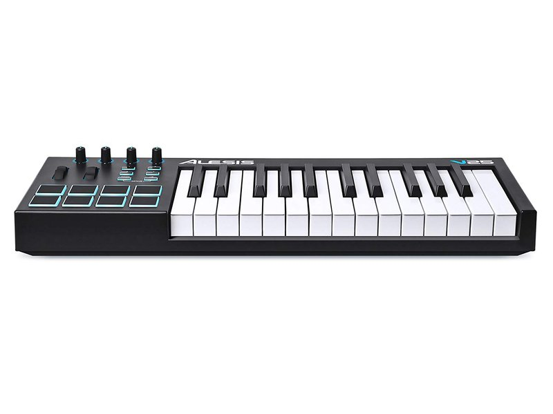 Alesis V25 25-note MIDI keyboard