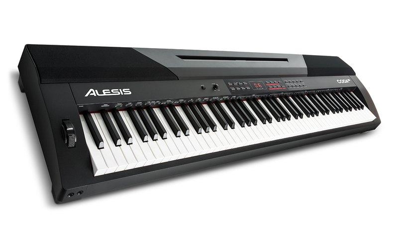 Alesis CODA / Alesis Recital