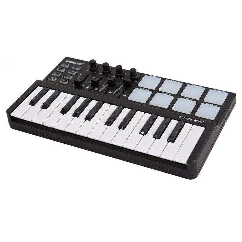 Worlde Panda MIDI keybaord