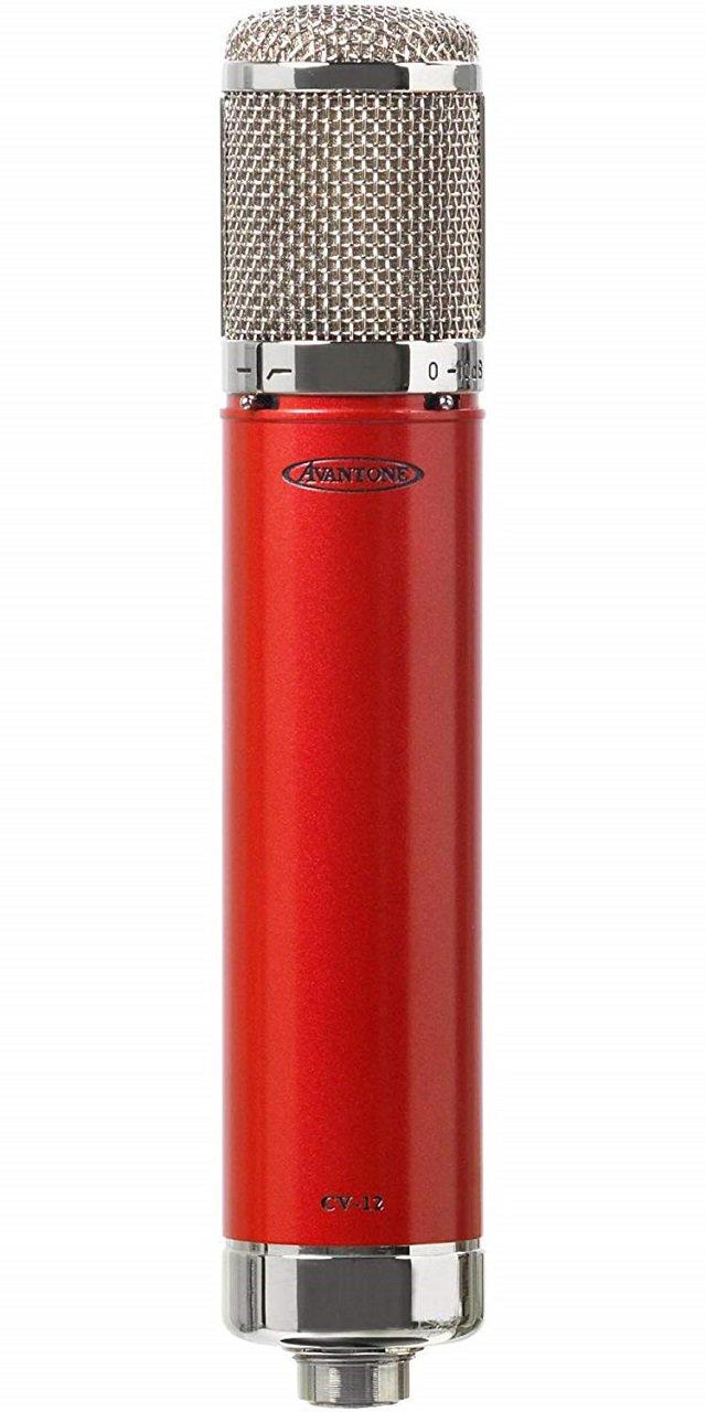 Avantone Pro CV-12