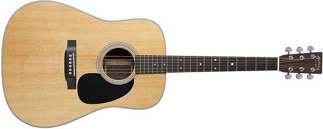 Best High-End Acoustic Guitars Martin D-28