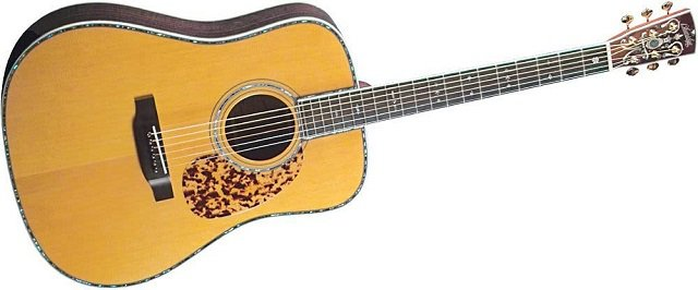 Best Acoustic Guitars Under 00 - BR-180