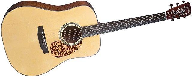 Best Acoustic Guitars Under 00 - Blueridge BR-240A