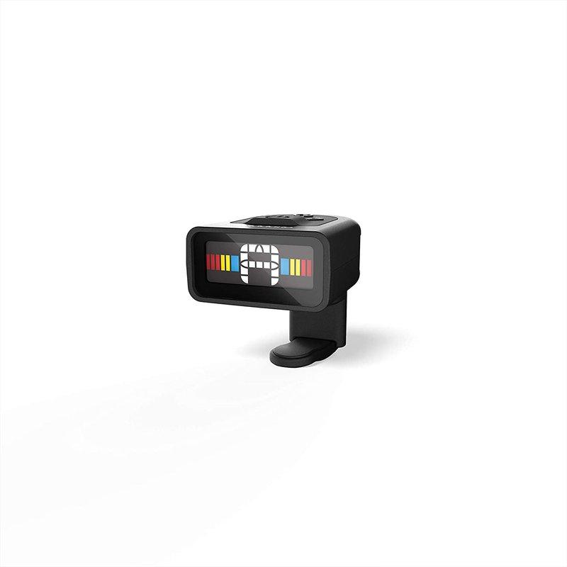 D'Addario NS Micro - Best Clip-on Tuner