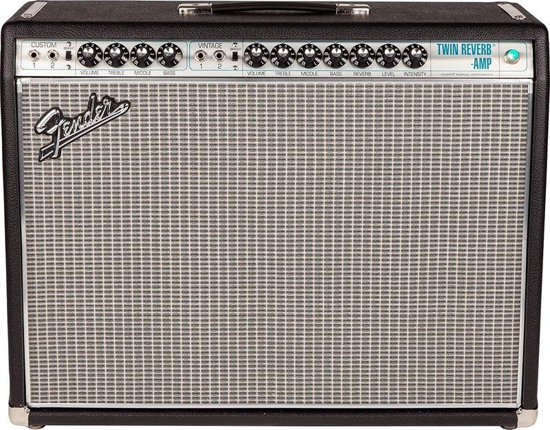 best jazz guitar amplifiers