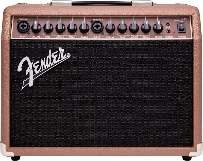 Best acoustic guitar amps under 0