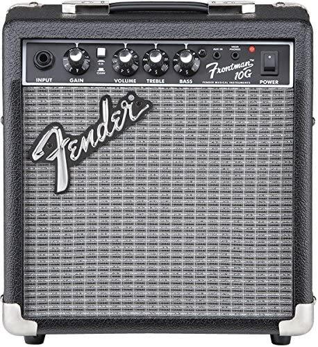 Best guitar amps under 100