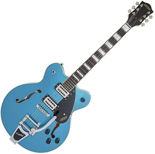 Gretsch G2622T Streamliner Semi-Hollow Guitars