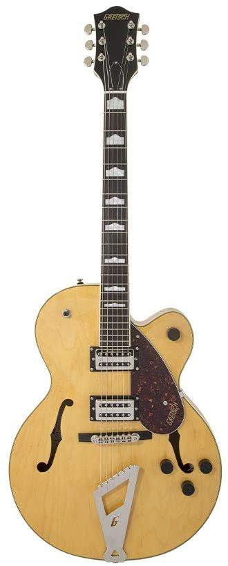 Gretsch G2420 Streamliner 3 Best Hollow-Body Guitars Under 0