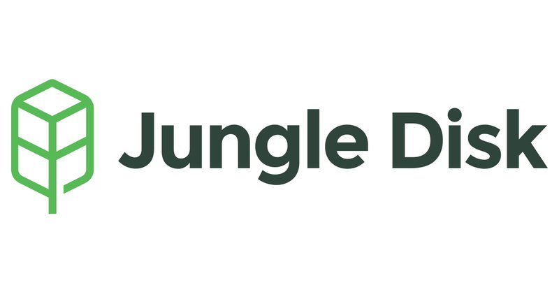 Jungle Disk review