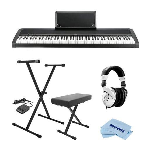 Korg B1 Keyboard