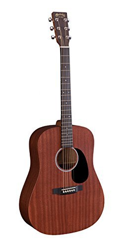 Martin Roadseries acoustic electric guitar