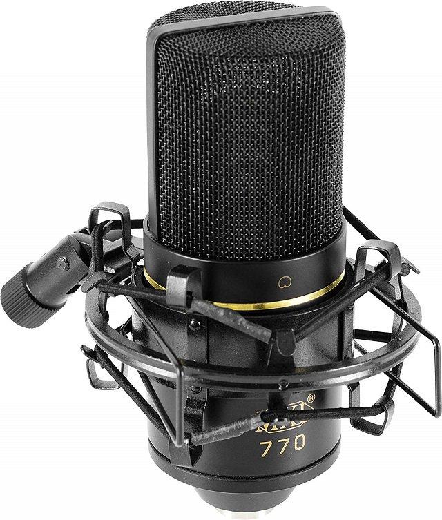 MXL Mics 770