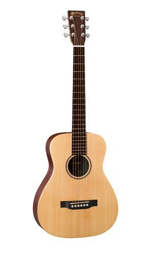 Martin little martin acoustic electriv guitar