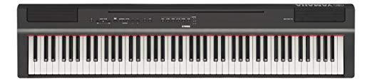 Yamaha P115 Keyboard