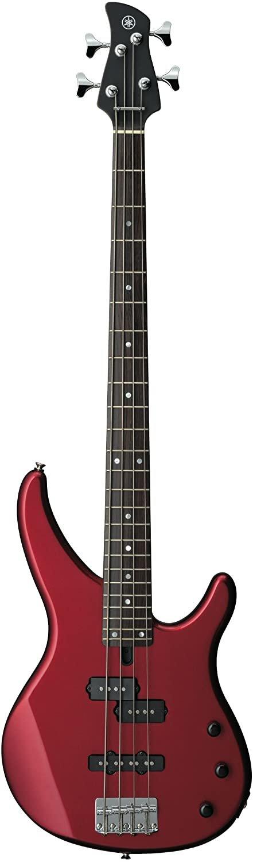 Yamaha TRBX174 RM Bass Guitar Best Affordable Bass Guitars (2020 Review)