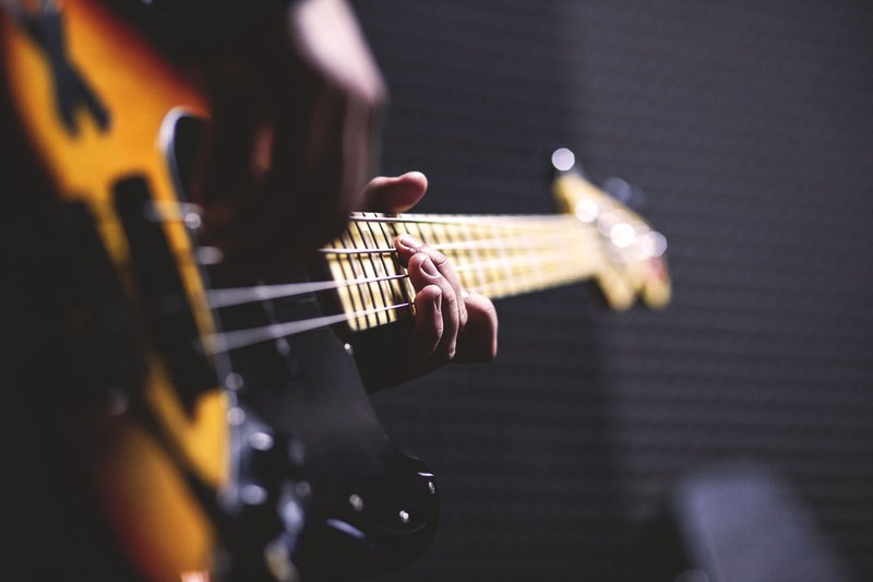 Good Electric Guitar For Beginners