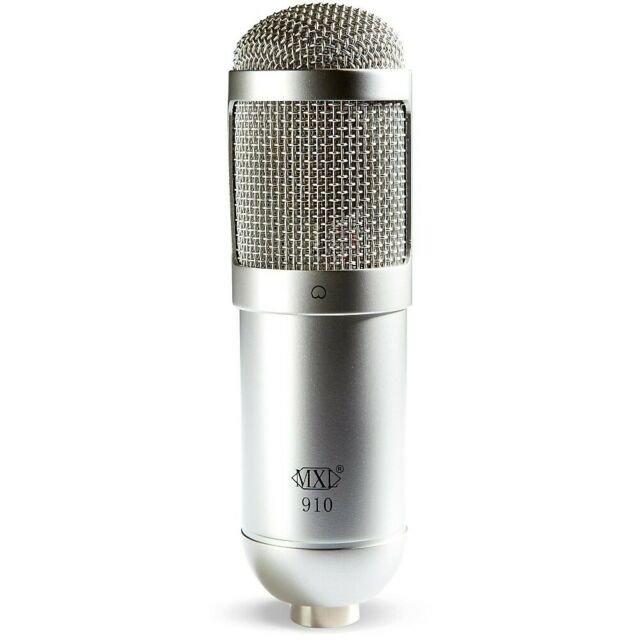 Medium Diaphragm Microphone