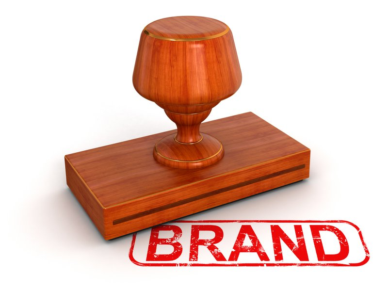 authority figure stamp of approval that says brand