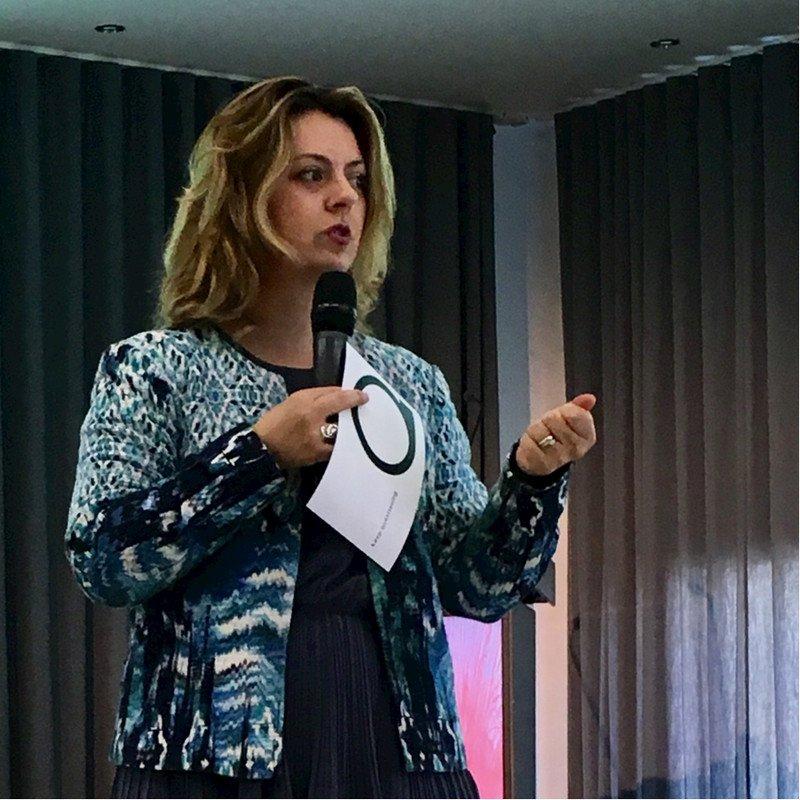 Ana ADI, Professor of Public Relations/ Corporate Communications at Quadriga University of Applied Sciences