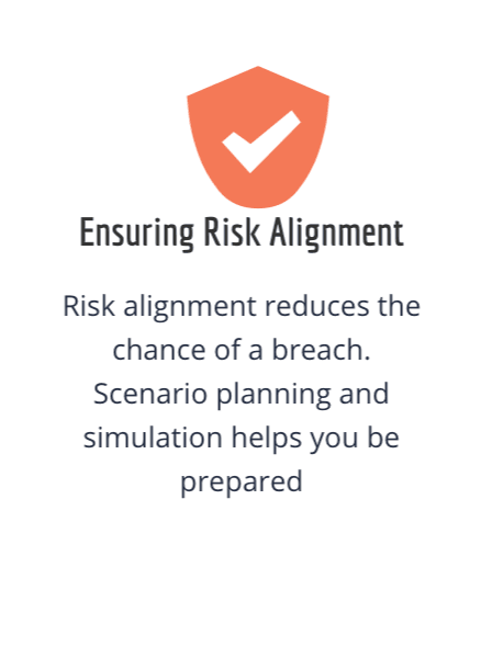 Risk Alignment