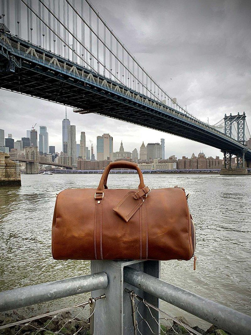 Weekenders and Duffle Bags