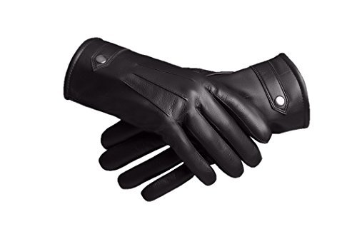 Leather Gloves Gift