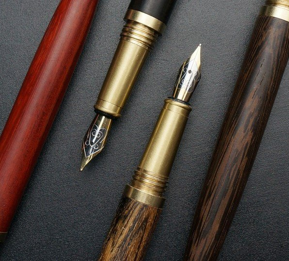 What is a Fountain Pen?
