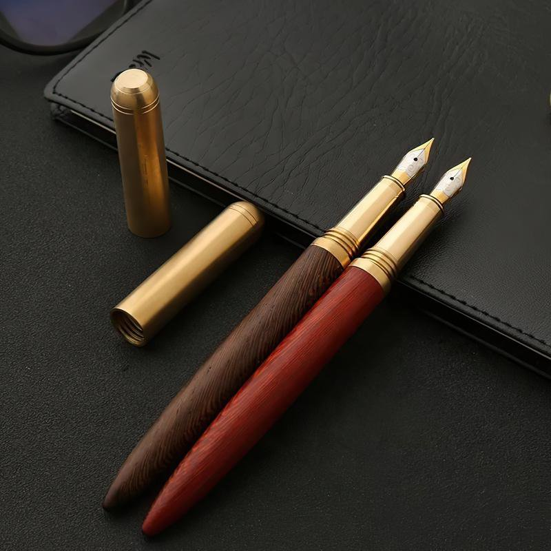 How To Select The Best Fountain Pen