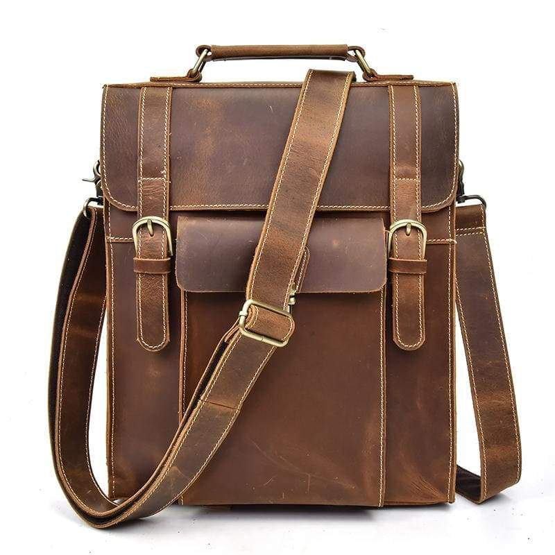 Handmade Vintage Leather