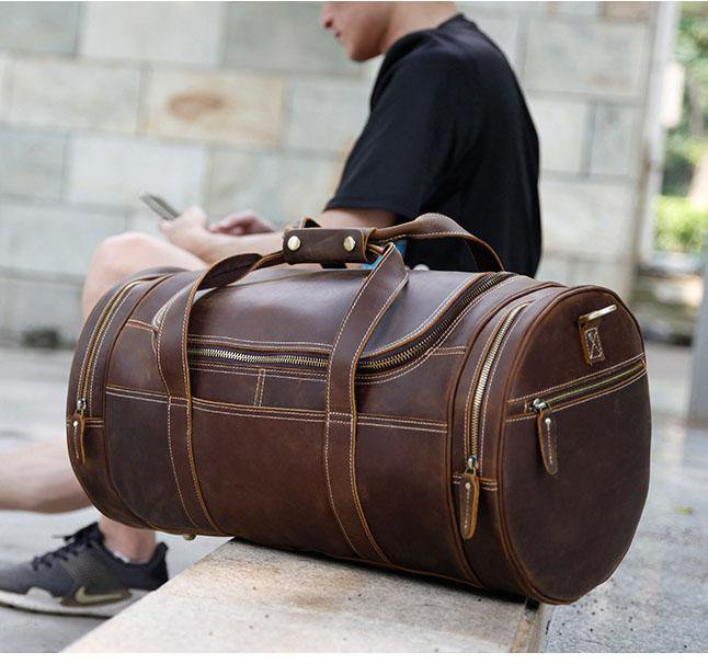 Leather Bags for Travel