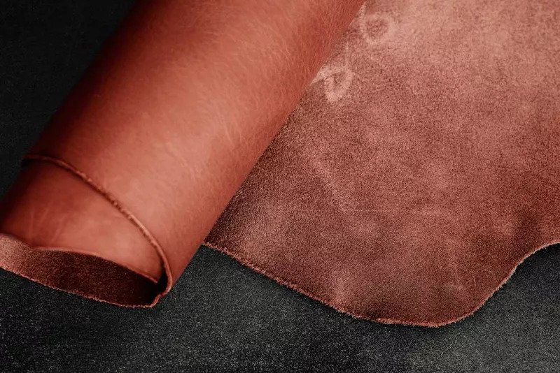 Types of Leather for Leather Backpacks
