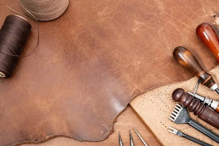 Manufacturing process of Fake Leather