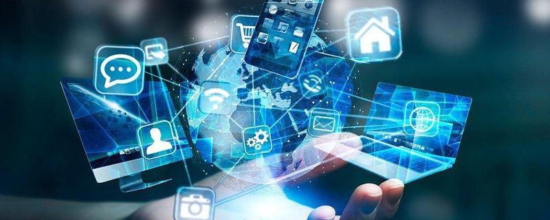 Dijitalleşme ve Dijital İş Ortamına Geçiş