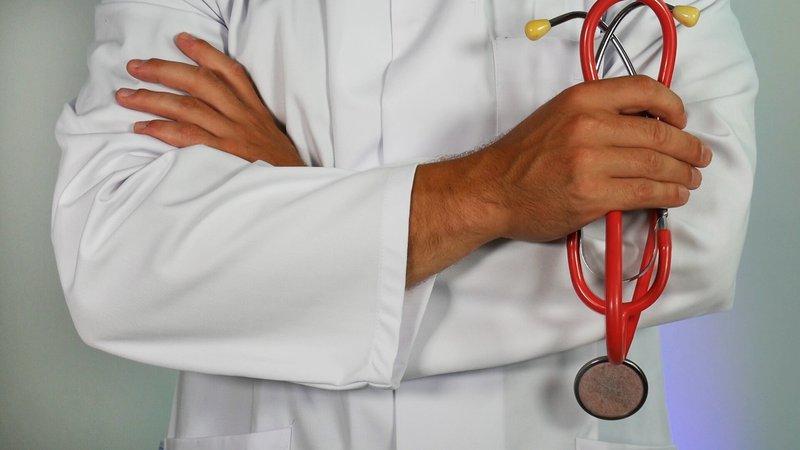 claim nooit dat je een medische aandoening kunt genezen