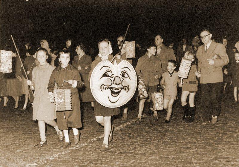 De Ballonnekesstoet, een hoogdag voor het erfgoed van de gemeente Duffel, vindt elk jaar op de laatste zaterdag van september plaats.