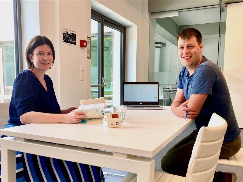 Het Energieloket biedt Lierenaren gratis, onafhankelijk en vrijblijvend energieadvies.
