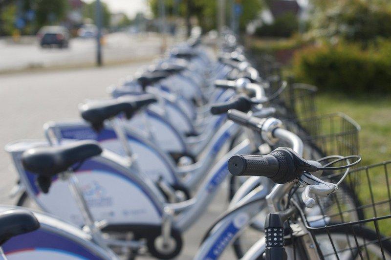 green deal; gedeelde mobiliteit; deelfietsen