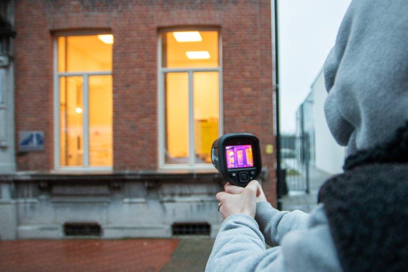 igemo thermografische scan leerlingen sjabi