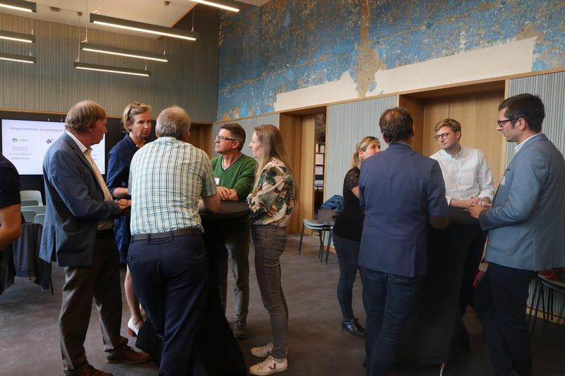 Inspiratiesessie ad hoK: Streven naar ruimtelijke kwaliteit in het Predikheren te Mechelen